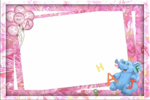 Рамки - Для детского сада картинки фото анимации гифки 11