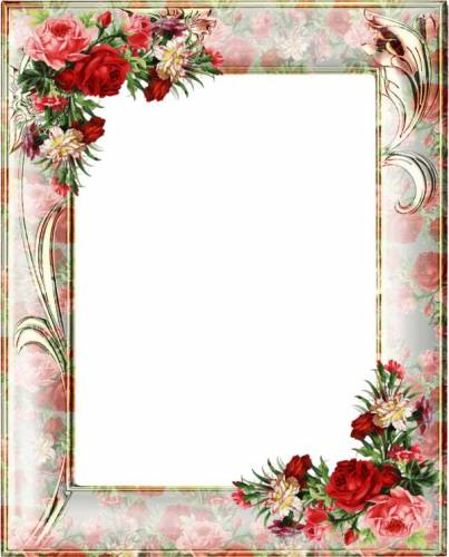 Простые рамки для картин