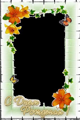 Схема вышивки с портретом 9