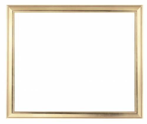 Простые рамка прямоугольная
