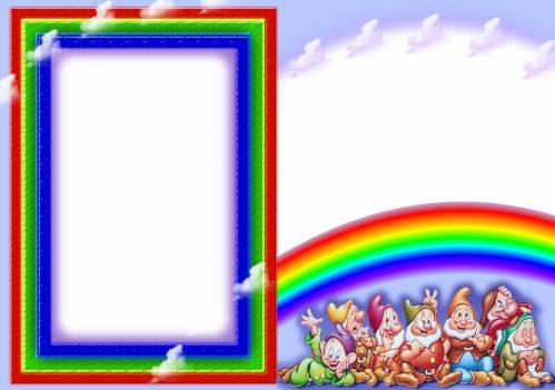 Картинка радуга наша планета - 9fb
