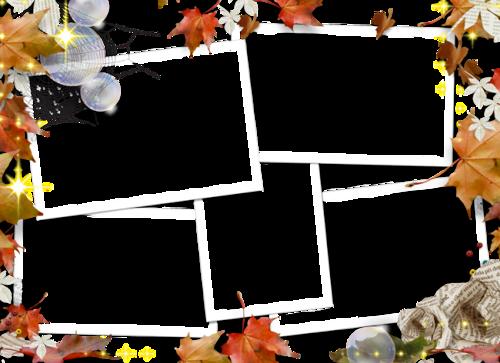Картинки осени пнг