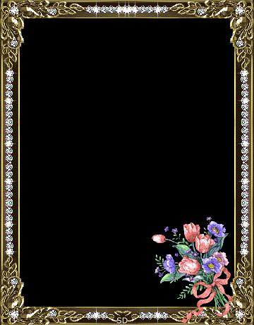 красивые рамки на фото - фото 7