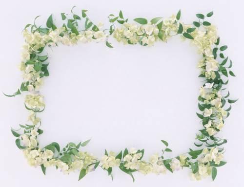 Цветы в Рисунки на мебШкольные Фоторамка из